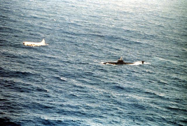 к 324 подводная лодка фильм