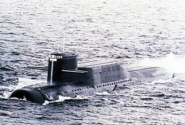 берут ли служить на подводную лодку